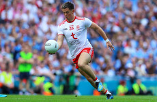 Talented forward quits Tyrone panel citing lack of game-time