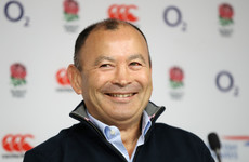 'That's an ambassador job. I'm a coach' - Jones dismisses any links to Lions role