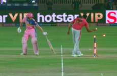 Indian cricketer faces backlash after controversial run out incident