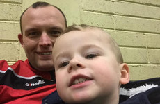 'Our little warrior': Boy in stable condition after hit-and-run incident in Cork