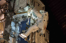 Nasa scraps first ever all-women spacewalk due to lack of available spacesuits to fit them