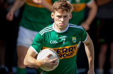 Dr Crokes defender set to be nominated as club's choice as 2019 Kerry senior football captain