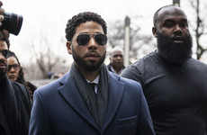 Chicago police chief and mayor hit out as actor Jussie Smollett cleared of all criminal charges