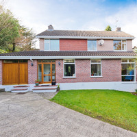 South Dublin home combining 1970s design with high-end modern features