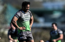 Connacht continue to grow under Friend as they fight on two fronts