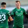 Connacht keen to make Fitzgerald's loan from Munster a long-term deal
