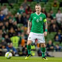 Glenn Whelan returns and Matt Doherty drops out as McCarthy names Irish team to face Georgia