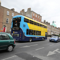 NTA receives 30,000 submissions about BusConnects plan