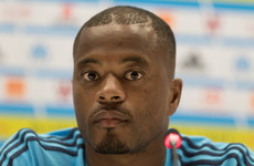 Patrice Evra faces legal challenge over 'homophobic' abuse