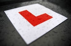 634 learner drivers convicted last year for not displaying L plates