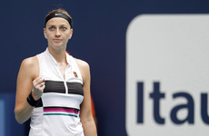 'I am glad it is over' - Wimbledon star Kvitova puts knife attack behind her as attacker sentenced