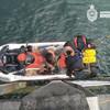 British fugitive apprehended after attempting to flee Australia on a jet ski