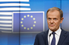 Tusk tells EU: 'You cannot betray the 6 million people who signed the petition to revoke Article 50'