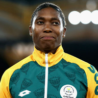 Caster Semenya says IAAF president Coe's hurtful comments 'opened old wounds'