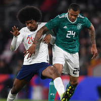 Young Manchester City attacker turns back on England to declare for Germany