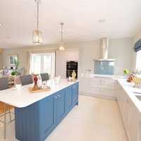 Detached family four-bed just 15 minutes from Cork city - yours for €850,000