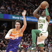 Clippers and Celtics clinch playoff berths, while Rockets slip up