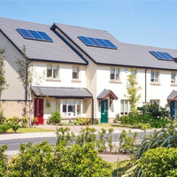 Brand new three and four-bedroom homes in west Dublin from €320k