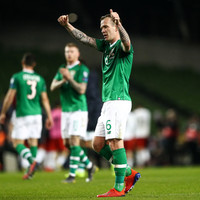 'It's a privilege to come back and put the jersey on' - Whelan's Second Coming