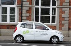 GoCar and Fleet have been enlisted to provide shared transport to Dublin council staff