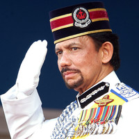 'Appalling': Brunei to impose death by stoning for gay sex and adultery
