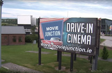 It's the 'end of the road' for Ireland's first drive-in cinema as Movie Junction heads for liquidation