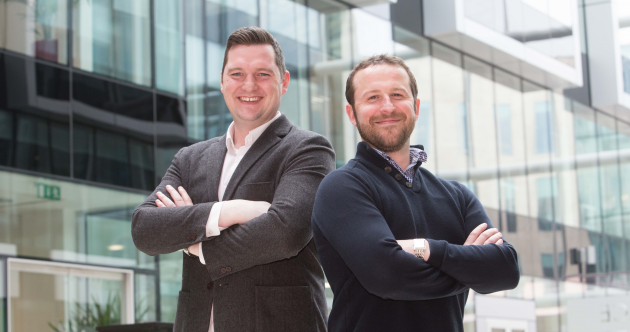 Jobs platform Rezoomo has raised €550,000 as it gears up for a UK launch