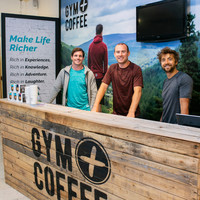 Sports fashion brand Gym+Coffee is opening in Cork - but has put its UK plans on ice