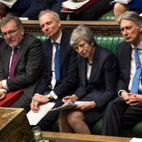 Indicative votes result: MPs vote against all 8 Brexit options, including a no-deal