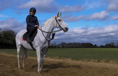 'There were definitely hard times': The valuable life lessons Katie Walsh learned as a jockey