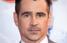 Colin Farrell: 'Ireland is a marvel - the same-sex marriage referendum was extraordinary'