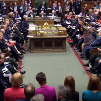 Have your say: How would you vote on the Brexit plans in the House of Commons tonight?
