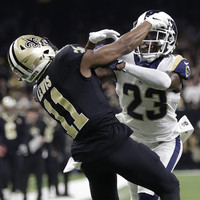 NFL expands video replays to ensure no repeat of Saints-Rams pass interference debacle