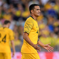 'I'm an old man now in football years' - Australian legend Tim Cahill confirms retirement at 39