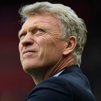 'I've got some ideas and thoughts' - Moyes declares interest in Scotland and Celtic jobs