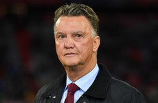 Why Louis van Gaal's Ole Gunnar Solskjaer criticism is unfair