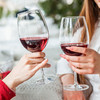 Drinking a bottle of wine a week carries the same cancer risk as smoking 5-10 cigarettes, study finds