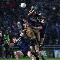 The big talking points for all this weekend's football and hurling league finals