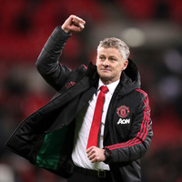 OGS: I've always been stupid or naive enough to dream about Man United job