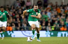 Jon Walters: 'Now that I'm finished as a player, I'll spend a lot of time on myself'