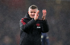 The magical PSG comeback and four other key results that sealed the United job for Solskjaer