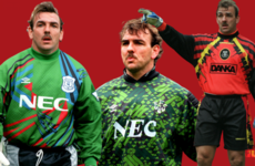 Neville Southall handed over his Twitter to Irish sex workers last night and here's what they had to say