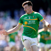 'He'd move hell or high water to get to this one' - the Derry family links for Leitrim player
