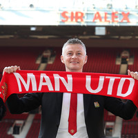 The real work starts now for Ole Gunnar Solskjaer as short-term, no-pressure fling turns to heavy relationship
