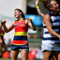 'It's like a fairytale' - The Irish mother travelling to see her daughter play in AFLW Grand Final