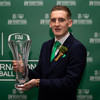Ireland's Curtis 'good to go' for Wembley final after freak finger accident