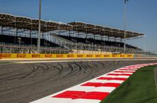 Bahrain accused of using Formula One to 'sportwash' image
