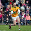 The 'reluctant goalie' shining in debut campaign for Kerry