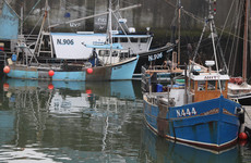 Bill to allow Northern Irish boats to fish off Ireland's coasts approved by Dáil