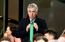Shane Ross says John Delaney €100k loan 'raises serious questions' about FAI